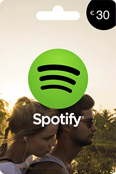 Spotify Giftcard