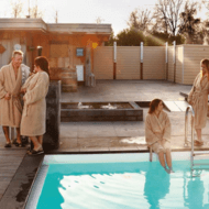 Wellness Centre de Thermen