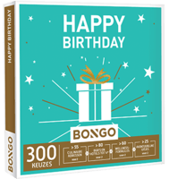 Bongo - Happy Birthday