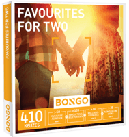Bongo - Favourites for two
